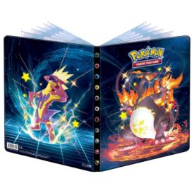 ULTRA PRO Pokémon - Portfolio - 9PKT- Sword and Shield 4.5