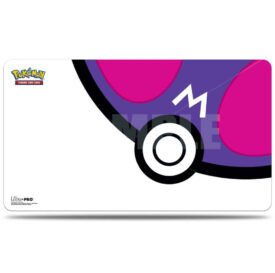 ULTRA PRO Pokémon - Playmat - Master Ball