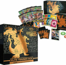 Champions Path - Elite Trainer Box