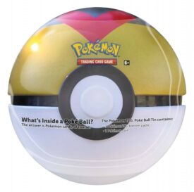 POKÉMON TCG Poké Ball Tin - Series 6