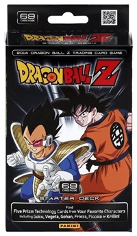 Dragon Ball 2014
