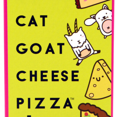 Taco Cat Goat Cheese Pizza 76954 80417