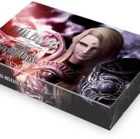 Final Fantasy Trading Card Game Opus Xiv Pre Release Kit 92379 45716