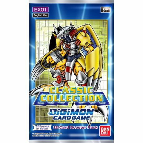 Digimon Classic Collection