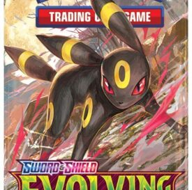 Evolving Skies Booster Pack Umbreon